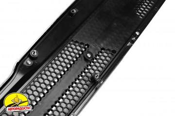 Решетка радиатора для Chevrolet Lanos (FPS)