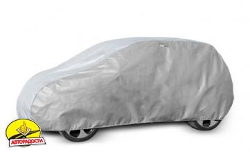 Тент автомобильный для хетчбека Mobile Garage M1 (Kegel-Blazusiak)