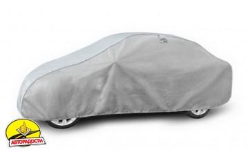 """Тент автомобильный для седана """"Mobile Garage"""" (M Sedan)"""