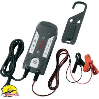 Зарядное устройство Bosch C3 6/12V