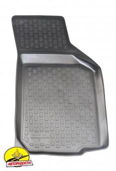 Коврики в салон для Volkswagen Golf IV '97-03 полиуретановые (L.Locker)