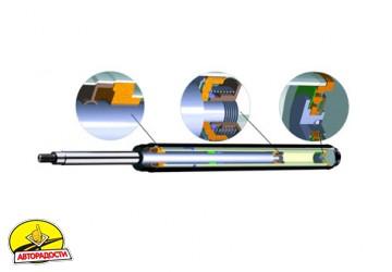 Амортизатор передний Kayaba Premium 665036 левый/правый, масляный