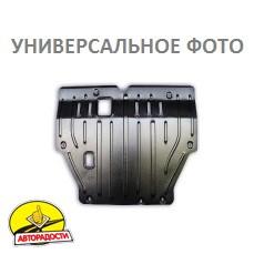 Защита картера двигателя для Subaru Tribeca '04-07, 3,0; 3,6 (Полигон-Авто)