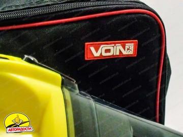 Автопылесос Voin vc-330 моющий /138W/сумка