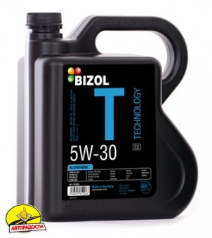 BIZOL Technology 5W-30 507 (5 л.)