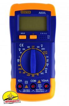 Мультиметр цифровой A-830L