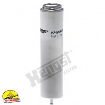 Топливный фильтр Hengst H247WK01