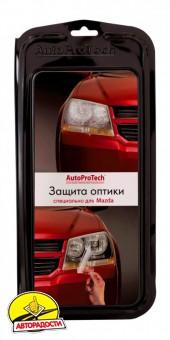 Защитная пленка для фар для Infiniti FX (QX70) '09- (AutoProTech)