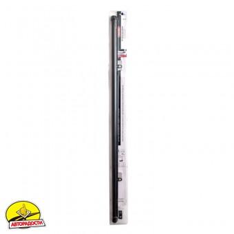 Шторка солнцезащитная c роликовым механизмом 90*57 см.(CarLife)