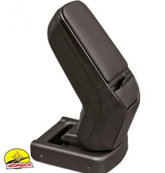 Подлокотник Armster 2 для Volkswagen Up! '11- (чёрный)