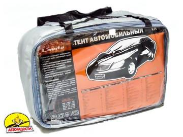 Тент автомобильный для джипа / минивена Lavita L (140102L/BAG)
