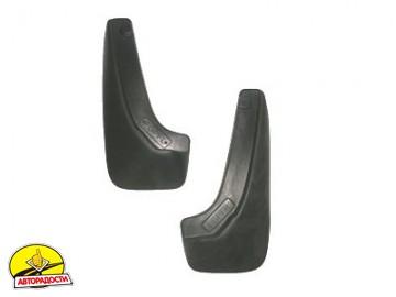 Брызговики передние для Fiat Grande Punto '05- (Lada Locker)