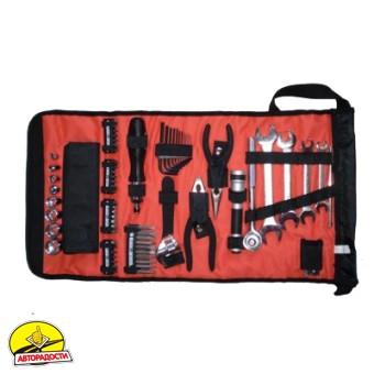 Набор инструментов 71шт Black&Decker A7144 - Набор инструментов 71шт Black&Decker A7144