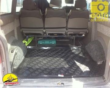 Коврик в багажник транспортер т5 привод ленточного конвейера состоит из электродвигателя