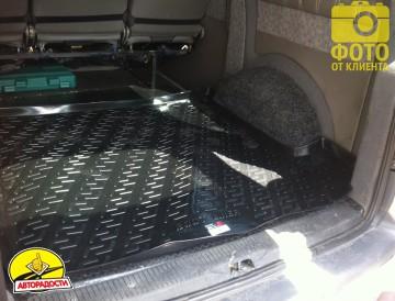 Коврик в багажник транспортер т5 первый ваз когда сошел с конвейера