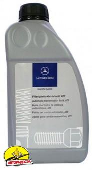 Масло трансмиссионное Mercedes ATF 236.10 (A001989210310) 1 л.