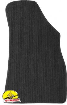 Коврики в салон для Opel Combo '12- текстильные, темно-серые (Корона)