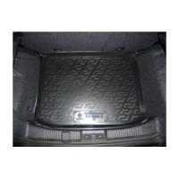 Коврик в багажник для Fiat Bravo '07-, резиновый (Lada Locker)