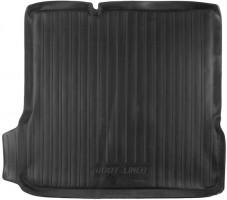 Коврик в багажник для Chevrolet Aveo '11- седан, резиновый (Lada Locker)