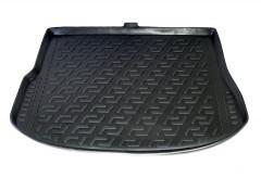 Коврик в багажник для Land Rover Range Rover Evoque '11-, резиновый (Lada Locker)