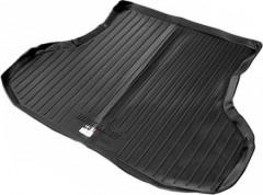 Коврик в багажник для Lada (Ваз) Priora 2170 '07- седан, резиновый (Lada Locker)