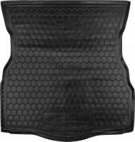 Коврик в багажник для Ford Mondeo '15-, лифтбек, резиновый (AVTO-Gumm)