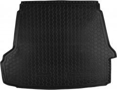 Коврик в багажник для Hyundai Sonata '05-10, резиновый (AVTO-Gumm)