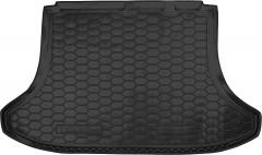 Коврик в багажник для Chery Tiggo 3 '16-, резиновый (AVTO-Gumm)