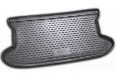 Коврик в багажник для Great Wall Cool Bear '09-, полиуретановый (Novline / Element) черный