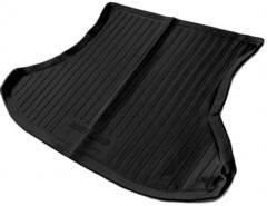 Коврик в багажник для Lada (Ваз) Priora 2172 '07- хетчбэк, резиновый (Lada Locker)
