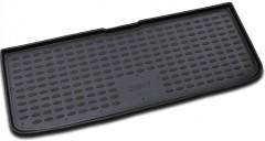 Коврик в багажник для Suzuki Jimny '98-, полиуретановый (Novline / Element) черный
