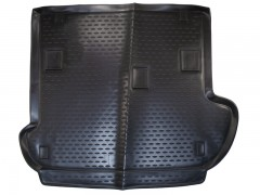 Коврик в багажник для Great Wall Hover H3 '10-, полиуретановый (Novline / Element) черный
