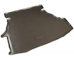 Коврик в багажник для Toyota Camry V30 '02-06, полиуретановый (NorPlast)