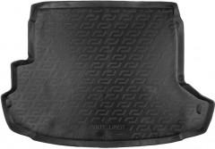 Коврик в багажник для Nissan X-Trail '08-15 (с органайзером), резиновый (Lada Locker)