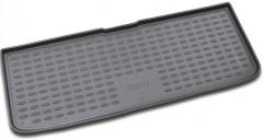 Коврик в багажник для Suzuki Jimny '98-, полиуретановый (Novline / Element) серый