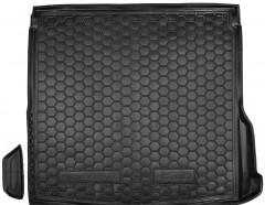 Коврик в багажник для Mazda 3 '14- седан, резиновый (AVTO-Gumm)