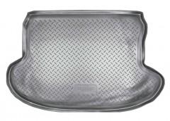 Коврик в багажник для Infiniti FX (QX70) '09-12, полиуретановый (NorPlast) черный