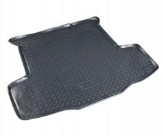 Фото 1 - Коврик в багажник для Fiat Linea '07-15, полиуретановый (Norplast)