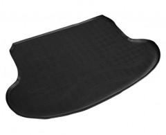 Коврик в багажник для Infiniti FX (QX70) '12-, полиуретановый (NorPlast) черный