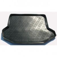 Коврик в багажник для Renault Koleos '06-16, резиновый (Lada Locker)
