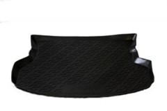 Коврик в багажник для Geely MK / MK Cross HB '11-, резино/пластиковый (Lada Locker)