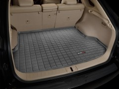 Коврик в багажник для Lexus RX '09-15 (амер. версия), резиновый (WeatherTech) черный