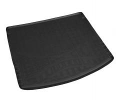 Коврик в багажник для Mazda 3 '14- хетчбэк, полиуретановый (NorPlast) черный