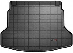 Коврик в багажник для Honda CR-V '12-17, резиновый (WeatherTech) черный