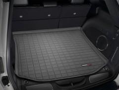 Коврик в багажник для Jeep Grand Cherokee '11-, резиновый (WeatherTech) черный