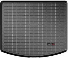 Коврик в багажник для Mazda CX-5 '12-17, резиновый (WeatherTech) черный