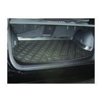 Коврик в багажник для Toyota RAV4 '01-06 (5 дверей), резино/пластиковый (Lada Locker)