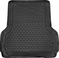 Коврик в багажник для Great Wall Wingle 3 '07-, полиуретановый (Novline / Element) черный
