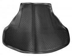 Коврик в багажник для Honda Accord '13-, полиуретановый (Novline) черный