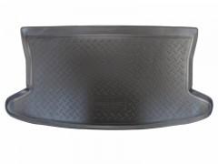 Коврик в багажник для Geely MK / MK Cross HB '11-, полиуретановый (NorPlast) черный